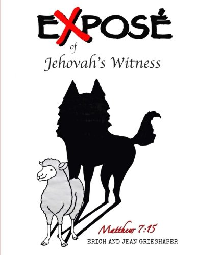 Expose' of Jehovah's Witnesses (Spanish)